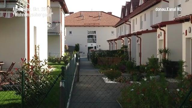 Alpenland . Wohnungen in Sittendorf übergeben