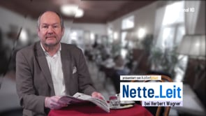 """donau_Kanal """"Nette Leit"""" . Zu Gast ist Oskar Grande"""