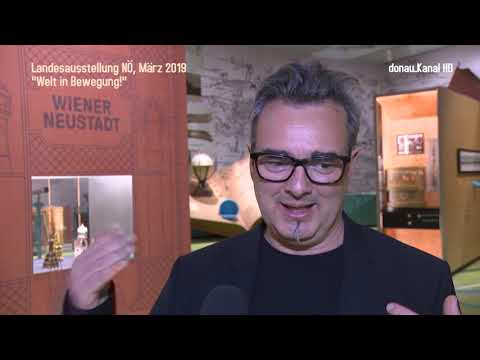 Eröffnung Landesausstellung NÖ 2019