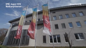SPÖ NÖ . Wahlkampfthemen NR-Wahl 2019