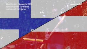 Wien/Helsinki . Nächster Schritt zum Live-Konzert via Internet